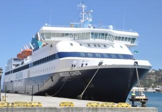 valence oran ferry